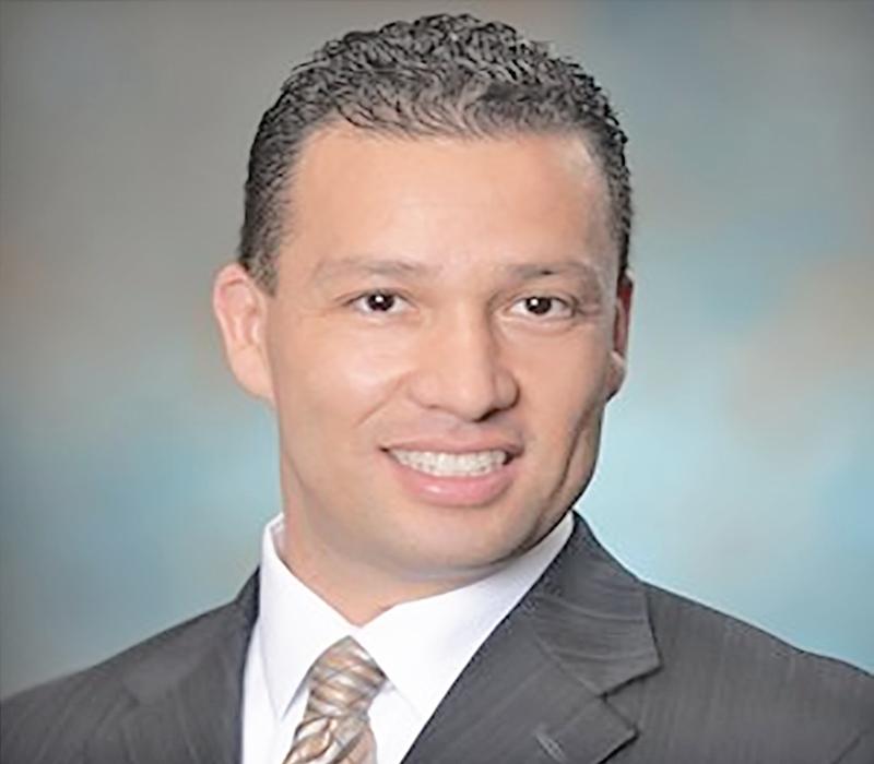Aaron Rodriguez